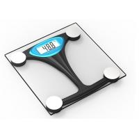 China OEM Health o Meter Scale Digital Weigh Scale with White Display Screen wholesale