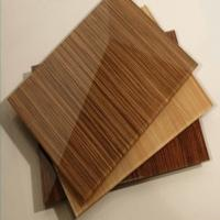 China Translucent Annealed PVB Laminated Glass High End Brown Insulated Window Applied wholesale