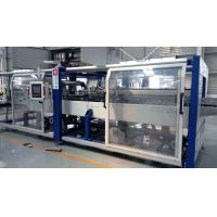 China Stainless Steel Plastic Bottle Packing Machine Enviromental Protection wholesale
