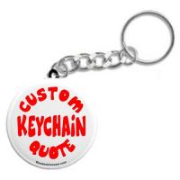 China Company Promotion Keys Chain wholesale