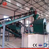 China High Capacity Double Roller Granulator Machine For Fertilizer Production Line on sale