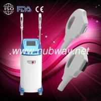 China 2014 SHR IPL 2 in 1 SHR IPL Machine for Hair Removal wholesale