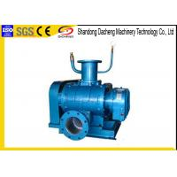 China Environmental Protection Roots Vacuum Blower For Draw Welding Waste Gas wholesale