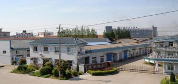 Jiashan Lianchuang Plastic & Hardware Factory