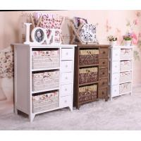 Buy cheap China Supplier Cupboard Plastic Drawers Cabinet Wooden Furniture from wholesalers