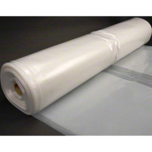 Quality Big Size Shrink HDPE Plastic Film Printing Spray Paint Covered Moisture Proof for sale