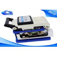 China Cleaver FC - 6S High Precision Fiber Optic Components Cleaver Small Size / Light Weight wholesale