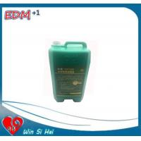 China DIC-206 Wire EDM Consumables Water - Soluble WEDM Concentrate for wire EDM on sale
