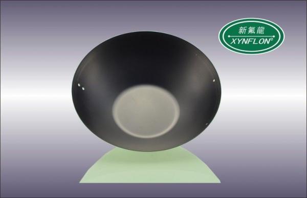 Quality Solvent-based Spray Wok Ceramic Coating , Abrasion Resistance for sale