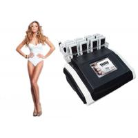 China 50Hz Laser Cellulite Home Treatment Machine For Weight Loss CE Approved wholesale