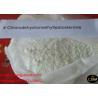 China White Oral Anabolic Powder 4- Chlorodehydromethyltestosterone / Turinabol For Muscle Gaining wholesale