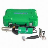 China Hot Air Gun, Economical, Light and Small, Easy Maintenance, Replaceable Heat Element and Motor Brush wholesale