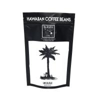 China Custom Aluminum Foil Plastic Pouches Packaging , 300g Stand Up Coffee Bags With Valve wholesale