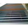 China Building Aluminium Sun Shades 2.5mm Thickness External Aluminium Shutters wholesale