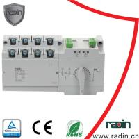 China Generator Automatic Transfer Switch Wiring Diagram Free RDS3-B TUV CE Approved wholesale