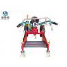 China Any Soil Applied Walk Behind Potato Harvester / Mini Hand Potato Digger Machine wholesale