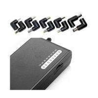 China Hot sale universal laptop power adapter with 5V 1A 90W 2*USB port on sale