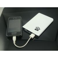 Buy cheap High Capacit Rechargeable Power Bank for iPad, Tablet PC, Samsung Tab, PDA, Digital Camera from wholesalers