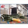 China Popular Stainless Steel Scrap Metal Baler , Turn - Out Stype Baling Press Machine 250 Ton wholesale