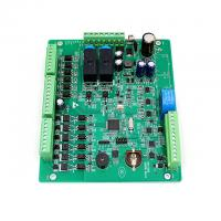 China High Precision Multilayer Printed Circuit Board , Military PCB Assembly on sale