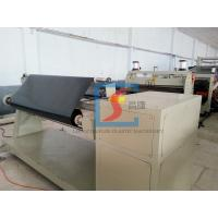 China PE / PP / PS Plastic Sheet Extrusion Line , Plastic Sheet Extruder Machine on sale