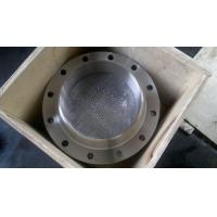 China ASME B16.5 Forged Nickel Alloy Flanges Hastelloy B 2 ASTM B564 UNS N10665 wholesale