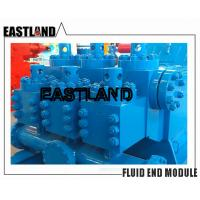 China Mission  Fluid End Module for Wirth TPK1300/1600 Mud Pump API Standard  from China wholesale