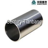 China sinotruk howo spare parts cylinder liner 61500010344 with big discount wholesale