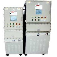 China 300 ℃ Heat Conduction Oil Temperature Control Unit For Hot Roller 380V 50HZ wholesale
