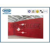 China Los paneles de pared estándar del agua de la membrana de la caldera de ASME para la caldera de la central eléctrica wholesale