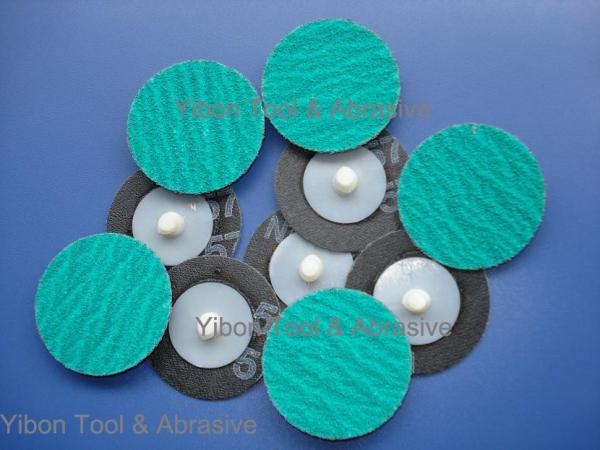 Quality 3M 3inch Zirconium quick change disc/polishing disc for sale