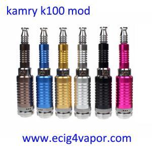 China Kamry k100 mod Empire mechanical ecig mod vaporizer supplier wholesale