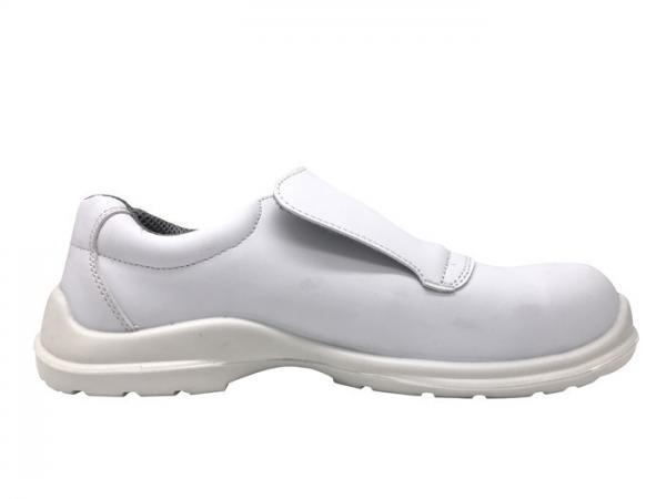 Quality Acid / Alkali Resistant Ladies Safety Shoes Massive Production For Nurse for sale