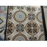 China Multicolor Decorative Ceramic Wall Tile 8.5mm Thinckness Heat Insulation wholesale