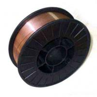 Buy cheap 1.2mmCO2 Welding Wire ER70S-6 from wholesalers