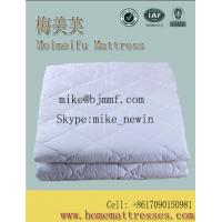 China Mattress Cover for Foam Mattress Sales wholesale