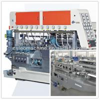 China iron casting gray assembling popular glass machine for sale wholesale