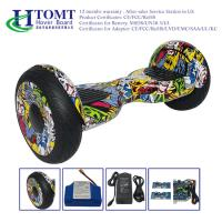 "China Self Balance Scooter Hoverboard Classic 10"" 6.5"" 8"" Smart Two Wheel Electric Scooter wholesale"
