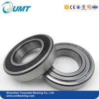 China Carbon Steel Ball Bearings 6005 G100-G1000 for High-speed Machinery wholesale
