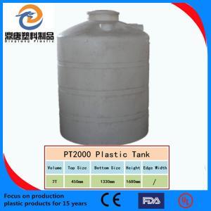 China High quality cheap  cone bottom tank wholesale