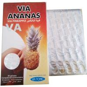 China OEM Via Ananas Weight Loss Slimming Capsule Via Ananas Weight Loss Slimming Capsule Diet Pill Via Pineapple Slimming wholesale