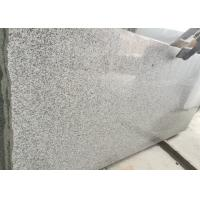 China Customized Bianco Sardo Granite Stone Slabs G623 Granite 2400x1200mm wholesale