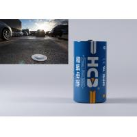 China D size bobbin type li socl2 high performance lithium battery for smart parking on sale