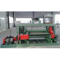 China Veneer Peeling Machine with Clipper for Making Wooden Boxes Timbers on sale