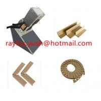 China Slotting Machine, for Paper Edge and Corner Protector wholesale