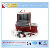 China Gasoline fuel injector launch cnc602a injector cleaner and tester on sale