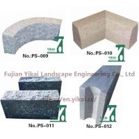 China Paving Stone, Granite Kerb Stone&Cubic Stone/Road Paving (YMPS-03) on sale