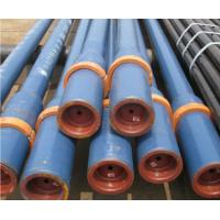 China Alloy Steel Oil Well Drilling Tools API Standard Non Magnetic Heavy Weight Drill Pipe wholesale