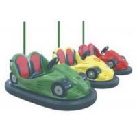 China Residential Areas 3--12 Age Kids Bumper Cars For Outdoor Play Centre wholesale