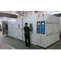 China Simulate Xenon Lamp and  UV lamp combined Aging Test Chamber xenon test room on sale